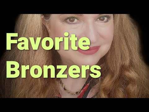 My all time favorite Bronzers !
