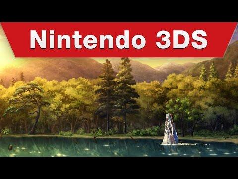 Nintendo 3DS - Fire Emblem Fates E3 2015 Trailer thumbnail