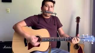 Miguel Veneno - Eres tan cruel ( Juan Cirerol Cover)
