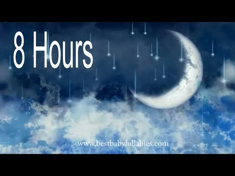 8 HOURS Lullaby for Babies To Go To Sleep Baby Lullaby Songs To Sleep Lullaby Baby Songs Baby Music