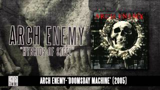 ARCH ENEMY - Hybrids Of Steel (Album Track)