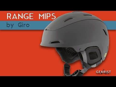 GIRO RANGE MIPS REVIEW | Gearist
