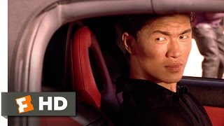 The Fast And The Furious (2001)   Jesse Races Tran Scene (610) | Movieclips