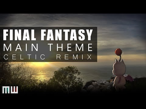 FINAL FANTASY Memories Video Submission