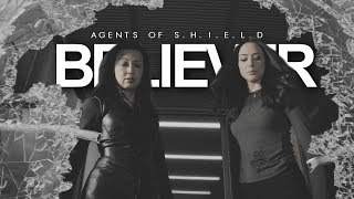 Agents Of S.H.I.E.L.D | Believer