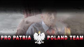 """Prof. Witold Kieżun """"Wypad"""", Zrzuty i zdrada Roosevelta"""