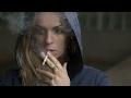 cigarette pina shok hai mera aadat nahi full audio