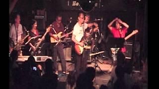 鎌倉マトリックスmatrix 2012Bluse rock bash ルイジアンナ