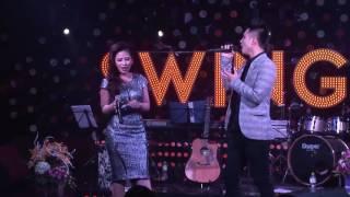 CHIẾC KHĂN PIÊU | CS ĐƯƠNG HOÀNG YẾN ft CS VŨ HÀ ANH | ĐÊM NHẠC ĐINH MẠNH NINH