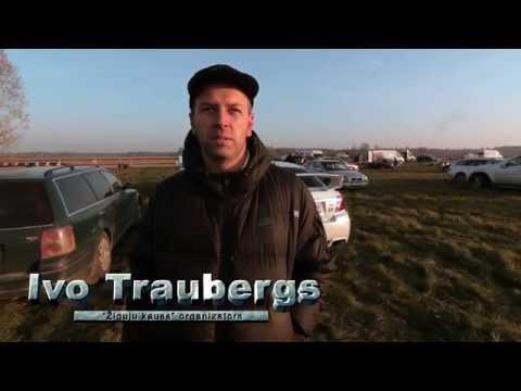 """Ivo Traubergs par """"Žiguļu kauss"""" attīstību!"""