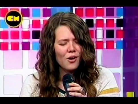 Jesse Y Joy video La de la mala suerte - Acústico CM 2012