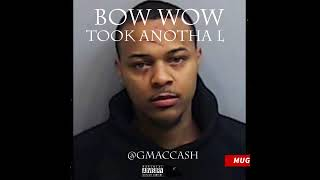 Gmaccash - Bow Wow Took Anotha L (Parody)