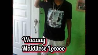 K2 LA PARA MUSICAL FT LOS LINCES- Maldito loco
