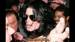Michael Jackson is dead - Jon Lajoie  - sous titres français