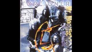 Foreigner - Hand on My Heart