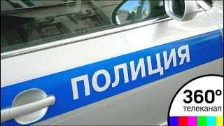 Погоня за нарушителем в Сочи закончилась ДТП - СМИ2