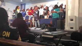 Fantasia Necessary   VOF Choir