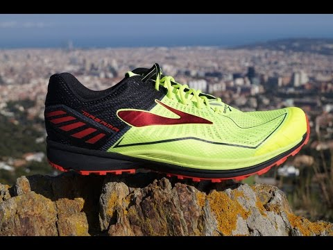 8bf37d27ae7 BROOKS PUREGRIT 3 REVIEW The Ginger Runner - Naijafy