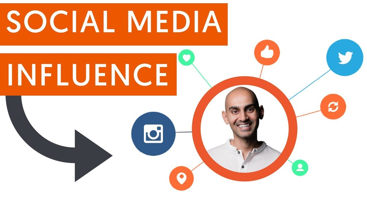 How to Become a Social Media Influencer