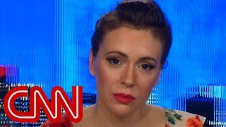 Live CNN | I could feel Kavanaugh's rage