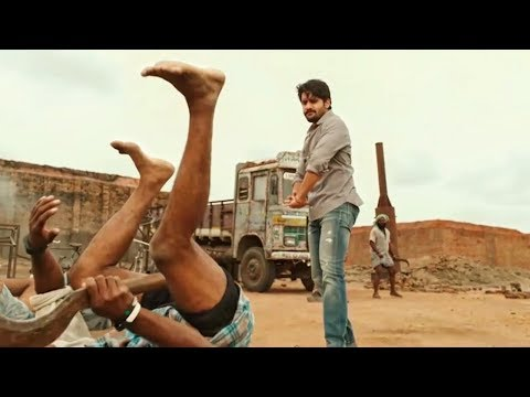 Thadaka 2 (Shailaja Reddy Alludu) Hindi Dubbed Best Action Scene | Naga Chaitanya, Anu Emmanuel