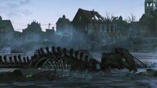 VideoImage1 Fallout 4 - Far Harbor DLC