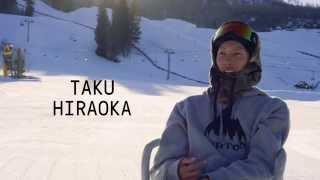TakuHiraoka2015-2016movie平岡卓2015-2016ムービー