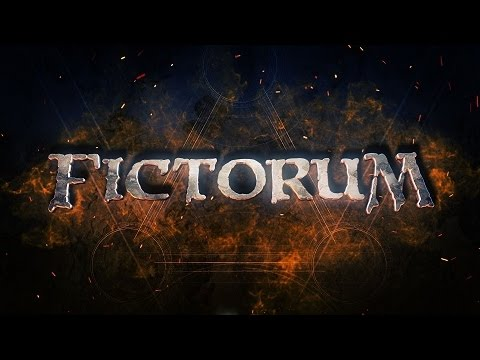 Fictorum: Beta Trailer thumbnail