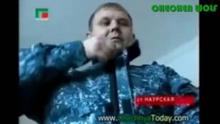 Русские о Чеченцах