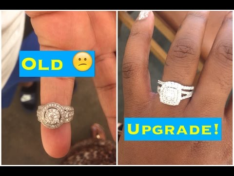 All About My Engagement Ring | VLOG #3