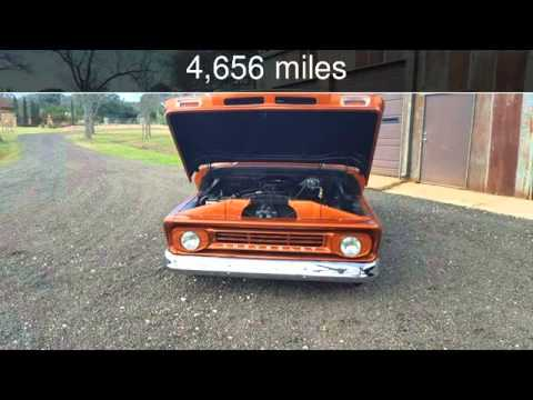 Video of '62 C/K 10 - G8UQ