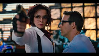 Trailers y Estrenos Free Guy - Trailer español (HD) anuncio