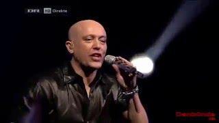 Aqua - How R U Doin' & Back To The 80's (Live At X Factor 2011)