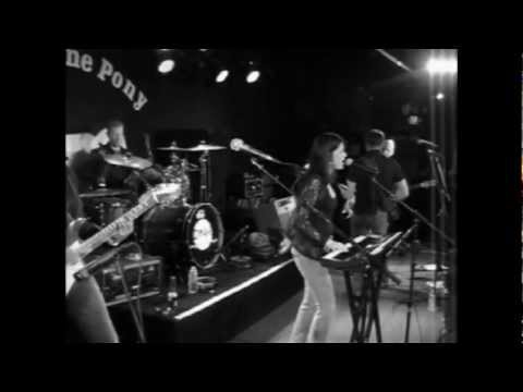 Journey - Don't Stop Believin - DNH Live at The Stone Pony 4/27/12