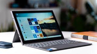 Lenovo IdeaPad Duet 3i Test: Günstiges Windows-Tablet mit Tastatur