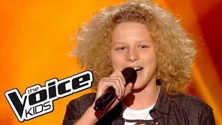 The Voice Kids 2014 | Henri - Ca fait mal (Christophe Maé) | Blind Audition