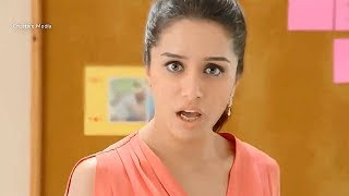 Shraddha Kapoor Most Funny Ads Collection