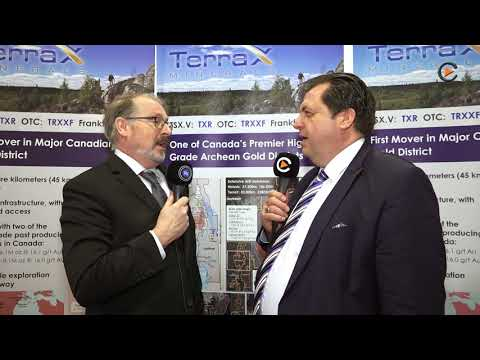 TerraX Minerals: Land Package Tripled - Step Out Drilling In 2...