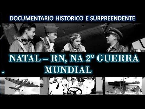 DOC. BASE AMERICANA EM NATAL-RN NA 2° GUERRA MUNDIAL