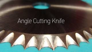 preview picture of video 'Solid Carbide Cutters and HSS Cutters'