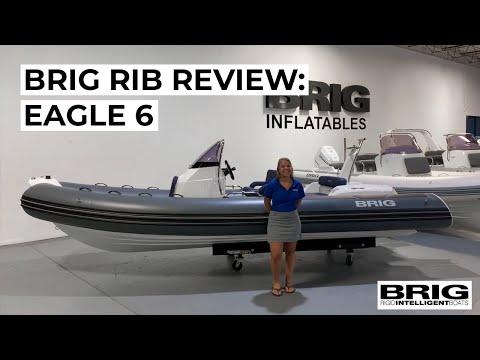 Brig Eagle 6 video
