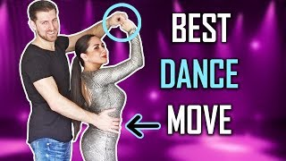 How to Dance Like a BOSS | Dance Moves to Seduce Girls