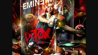 Eminem-Westwood Freestyle (2010)