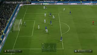 Trận đấu của dàn sao đẳng cấp thế giới - FIFA Online 4 - Game bóng đá trực tuyến