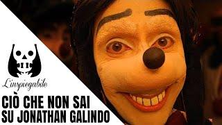 Jonathan Galindo: quello che non vi hanno mai detto su questo nuovo fenomeno virale