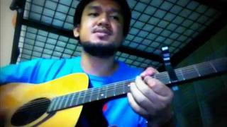 When Did You Fall (In Love With Me)   Chris Rice   Acoustic Guitar Cover