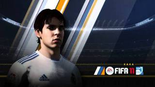 FIFA11 OST - Dan Black - Wonder
