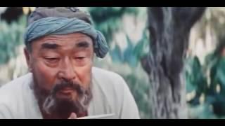 Класный фильм  Непобедимый 1983г.