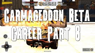 Carmageddon: Reincarnation - Docking Hell - Career Mode Part 8 [PC]