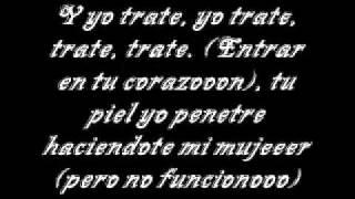 Randy - loco + letra